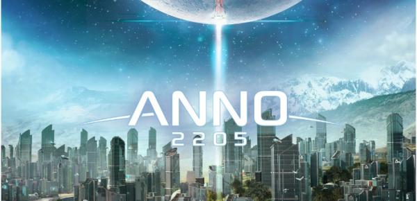 Disponibile il trailer di Anno 2205