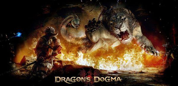Rivelati i dettagli di New Dragon's Dogma