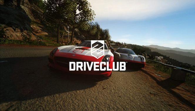 Evolution Studio aggiorna i server di Driveclub