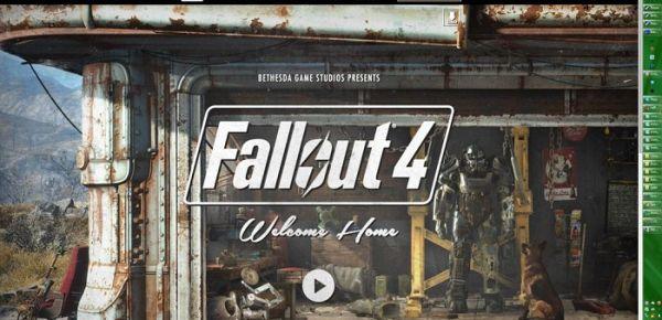 annunciato fallout 4