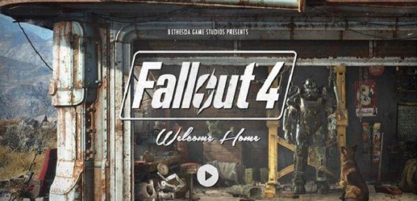 Rivelata la data di uscita di Fallout 4