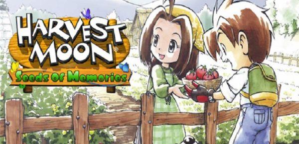Harvest Moon annunciato per Wii U