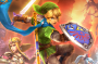 hyrule warriors arriva su 3ds