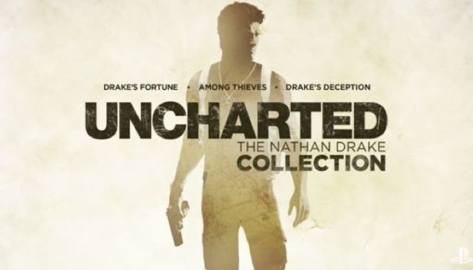 niente multiplayer per uncharted nathan drake collection