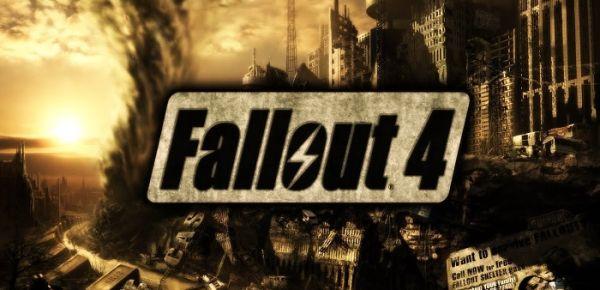 la grafica di fallout 4