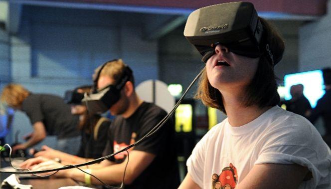Nintendo NX non supporterà i VR