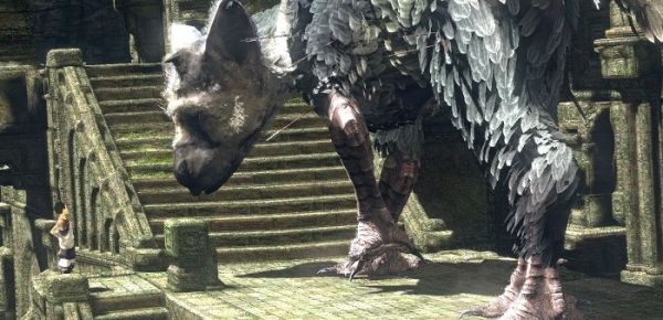 annunciato the last guardian