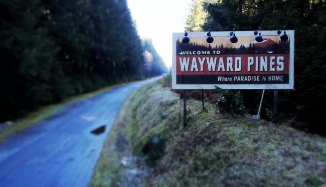 "Fatti in Serie: Wayward Pines come ""Twin Peaks""?"