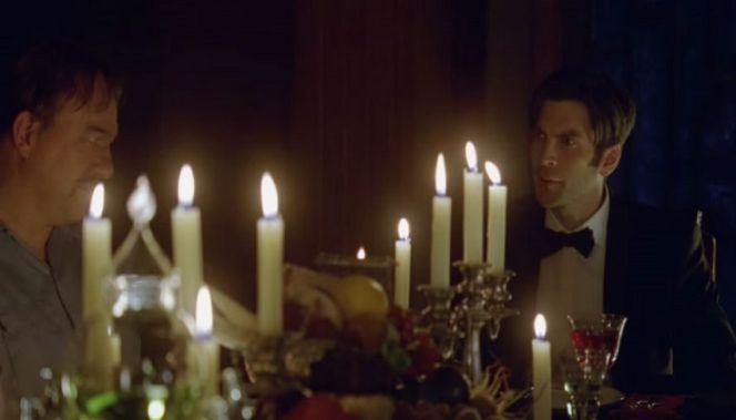 American Horror Story: Devil's Night