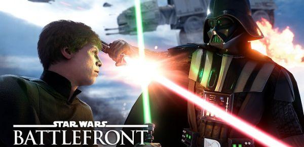 modalità di gioco di star wars battlefront