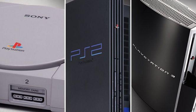 retrocompatibilità PS1 e PS2