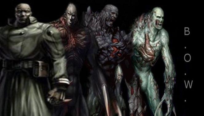 le dieci BOW più letali di Resident Evil