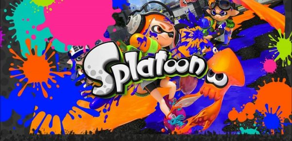 fenomeno Splatoon
