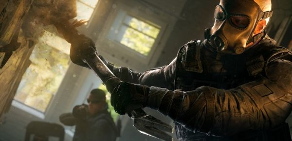 Il fallimento totale di Tom Clancy's Rainbow Six Siege