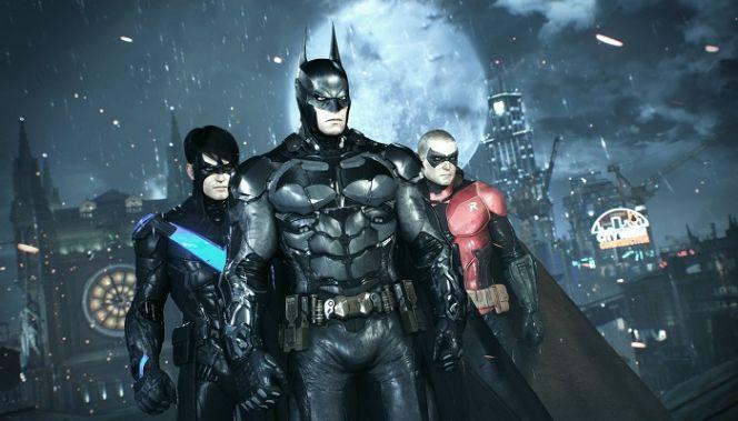 quale futuro per batman?
