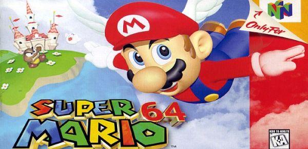 sequel di super mario 64 - i predatori del gioco perduto