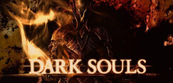 cos'è dark souls