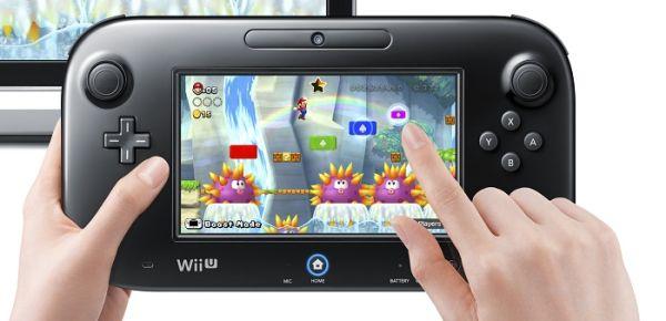 i 5 migliori giochi WiiU