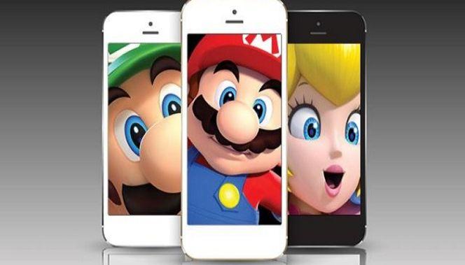 mercato mobile dei videogiochi
