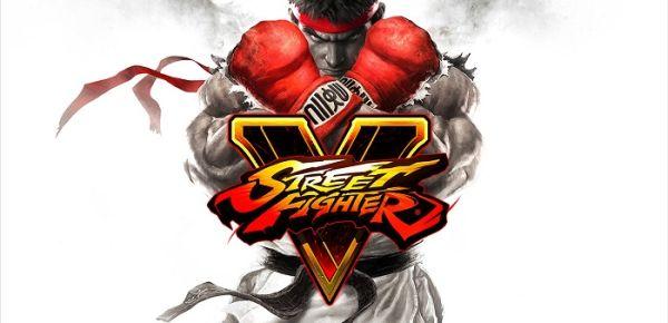 street fighter V è una fregatura