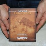 unboxing collector's edition far cry primal