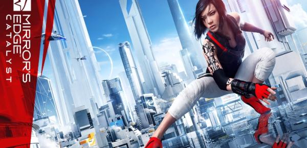 Un nuovo reboot per Mirror's Edge