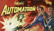 Fallout 4 Automatron recensione