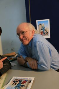 Don Rosa al Comicon