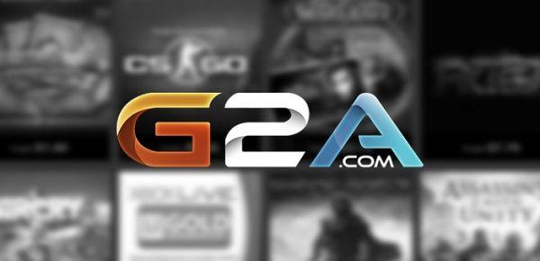 G2A è un sito affidabile