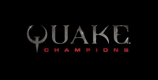 nuovo trailer di quake champions