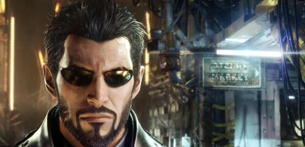 Deus Ex: Mankind Divided prende 9 su EDGE