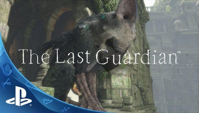 nuove immagini per the last guardian