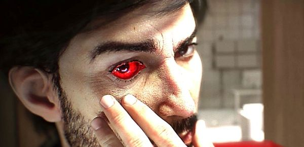primo gameplay trailer di Prey