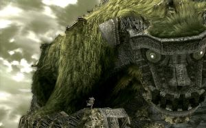 Shadow of the Colossus HD recensione