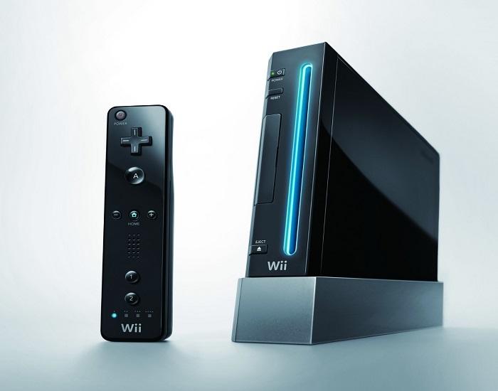 Il futuro di Nintendo passa da Switch - Wii Black