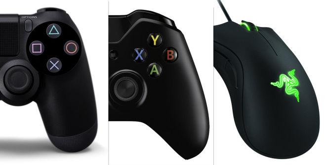 evoluzione delle console