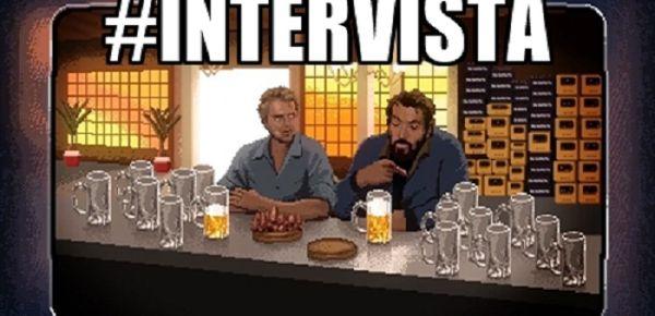 Intervista a Trinity Team
