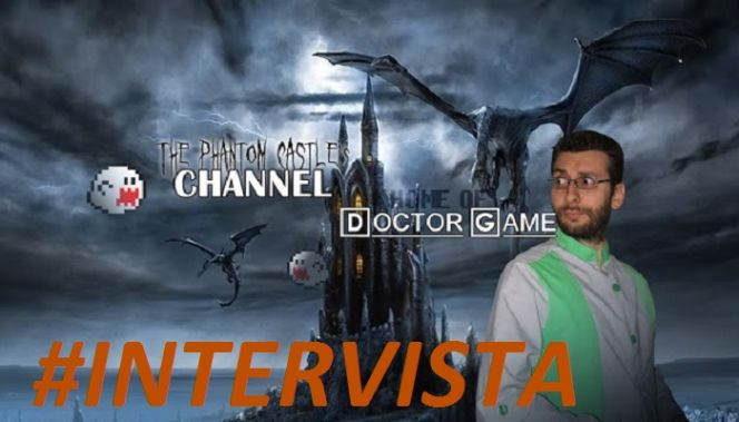 Intervista al Doctor Game