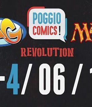 poggiocomics 2017