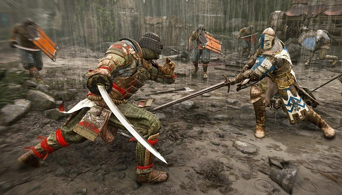 for honor screen 1