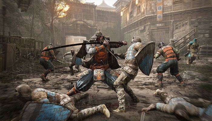 for honor screen 2