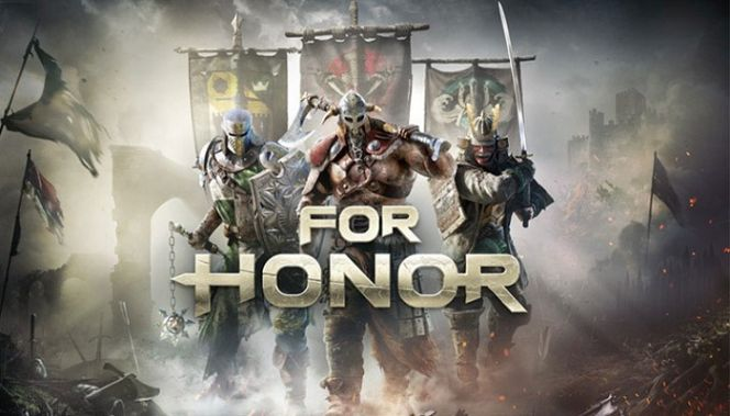 Recensione For Honor